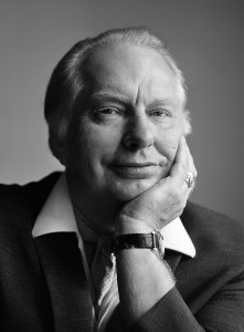 Ron Hubbard, fondateur de la scientologie | Photo : via scientologie.fr