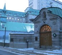 Ouverture prochaine du Monastère des Augustines