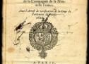 Persistance protestante tout au long du régime français (Nouvelle France: 1627-1760)
