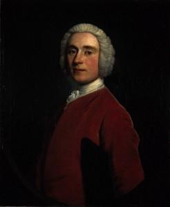 James Murray, premier gouverneur civil de la province de Québec | Artiste inconnu