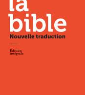 Compte-rendu de Bible – Nouvelle traduction