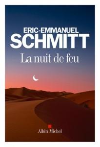 Schmitt - La nuit de feu