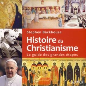 Histoire du christianisme_le guide des grandes étapes