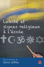 Laïcité et signes religieux à l'école