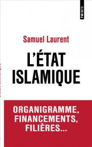 Laurent - État Islamique