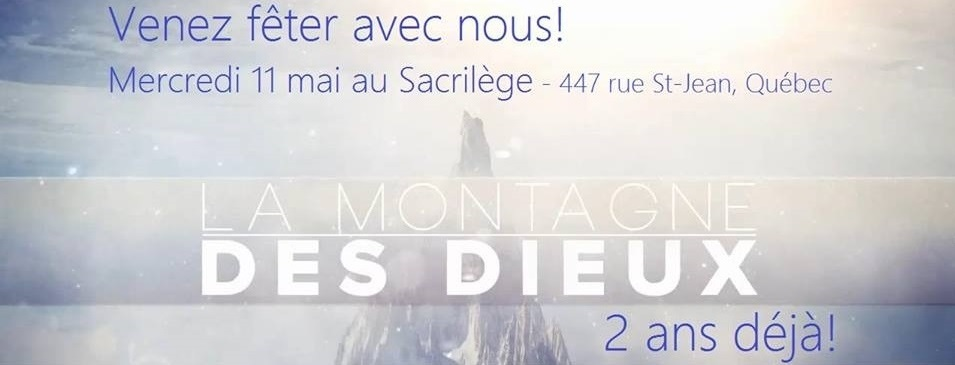 Affiche - Soirée LMD 2e Anniversaire et financement HEADER2