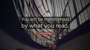 Un bel exemple de phrase inspirante, à l'origine du projet New Age Bullshit Generator | Source : Quotefancy.com