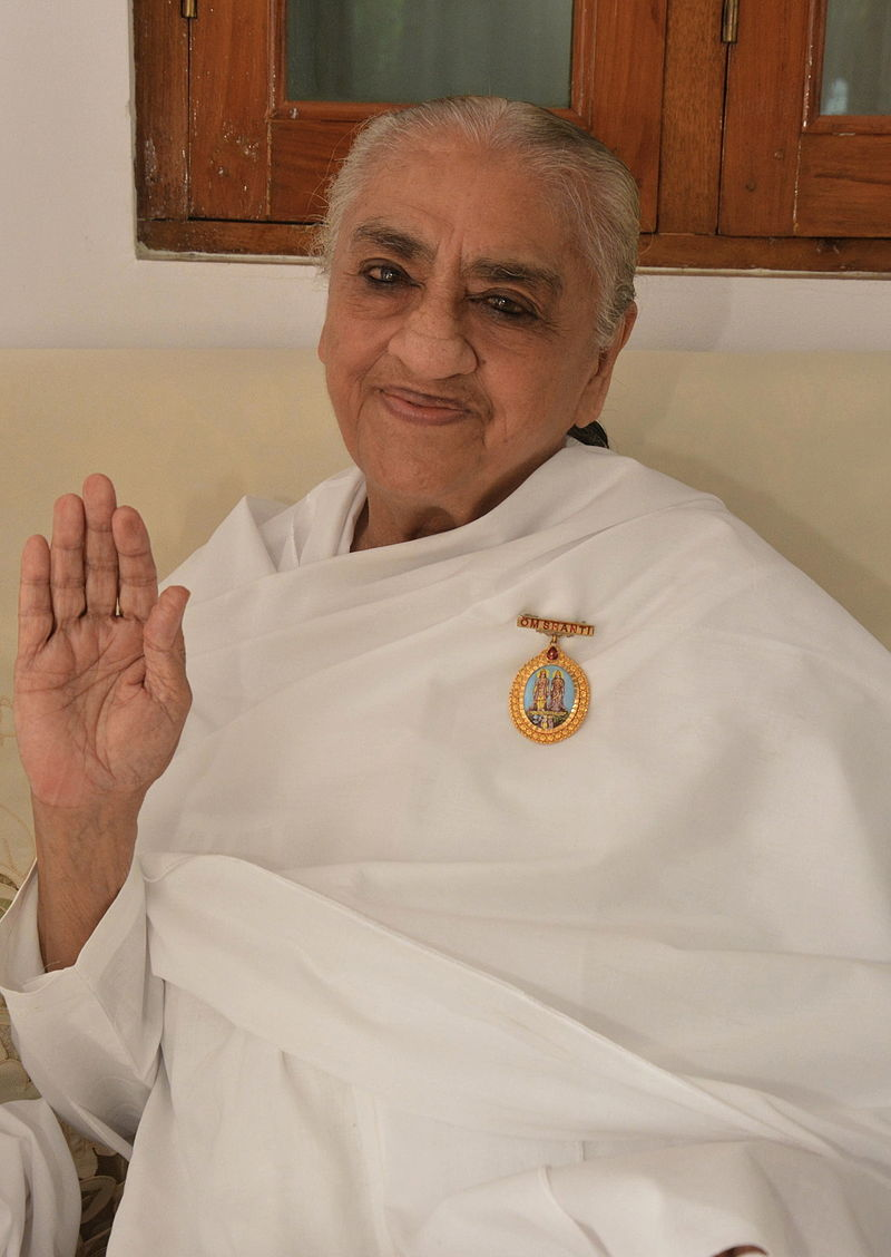 Dadi Gulzar | Photo : Ramesh Raina