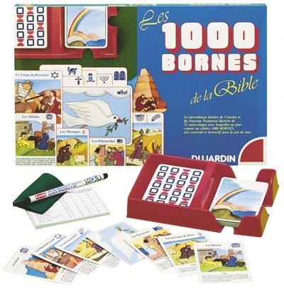 100 bornes