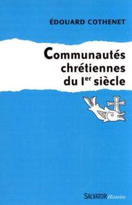 Cothenet-communauté-chrétienne