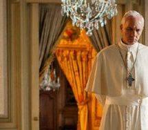 Critique du film «Le pape François»