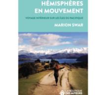 Compte-rendu du livre «Hémisphères en mouvement» de Marion Swar