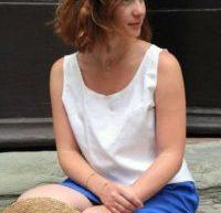 Entrevue avec Marion Swar, auteure du livre «Hémisphères en mouvement»
