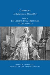 Compte rendu de l'ouvrage collectif « Casanova: Enlightenment philosopher »