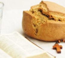 Carême: Jeûner pour mieux se nourrir (ECDQ.tv)