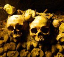 Essai d'une réflexion sur la mort dans différentes traditions religieuses