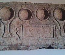 Les rites autour de la mort: les repas funéraires en Afrique du Nord antique