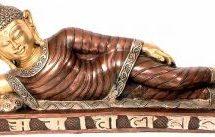 Conception et expériences de la mort dans le bouddhisme