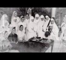 Hommage aux communautés religieuses