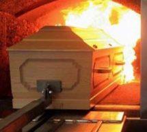 Rituel funéraire: Les dessous d'un crématorium