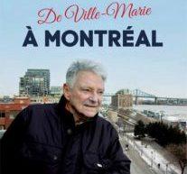 Compte-rendu du livre «De Ville-Marie à Montréal» de Gilles Proulx