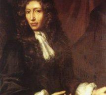 Robert Boyle et la preuve physico-théologique de la résurrection