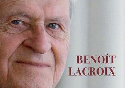 Guy Laperrière | Benoît Lacroix. Un dominicain dans le siècle