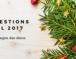 Noël 2017 : Suggestions LMD de cadeaux de dernière minute