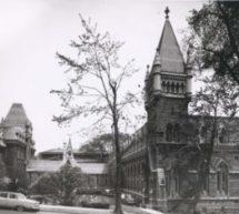 La Société missionnaire canadienne-française et l'Église unie du Canada