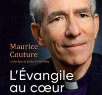 Maurice Couture | L'évangile au cœur