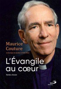 Maurice Couture - Évangile au coeur